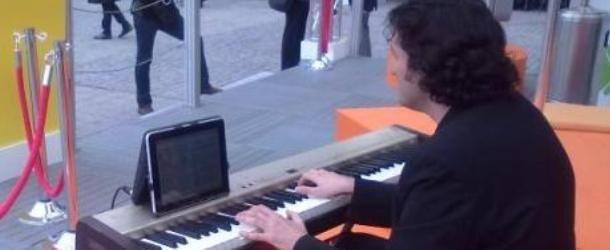 tablet WMC2011