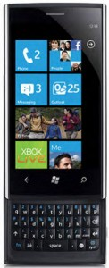 Dell WP7x Dell, HTC, LG, microsoft, Mobile World Congress, Nokia, pictures, Windows Phone