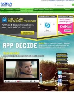 OVI Nokia android market, aplicativos, apple, apps, appstore, barcelona, google, Mobile World Congress, Nokia