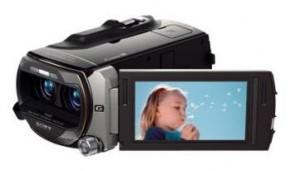 Sony HDRTD101 3D, câmeras 3D, JVC Everio GS-TD1, LG Optimus 3D, LG Optimus Pad, pictures, Sony HDR-TD10