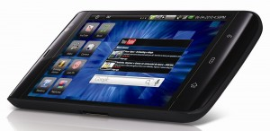 dell tablet Android, Dell, Honeycomb, hp, iPad, motorola, TNW, Wall Street Journal, WebOs, Windows7, xoom