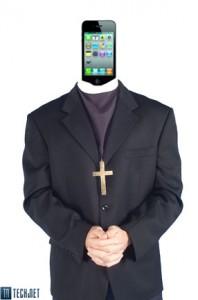 iphone confessionario appstore, Confession: A Roman Catholic, iphone, Papa Bento XVI, Reuters