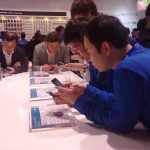 samsung galaxy Android, Galaxy SII, Gingerbread, Mobil World Congress, Samsung, smartphone