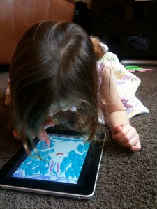 ipad people 2 aniversário, apple, iPad, pictures, tablet