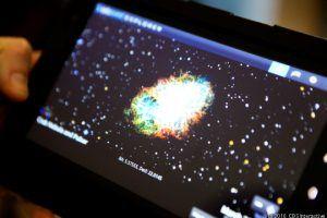 seti explorer Android, aplicativo, extraterrestre, pictures, Seti