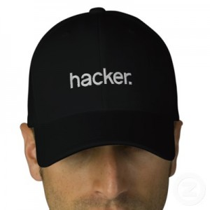 hacker ataque