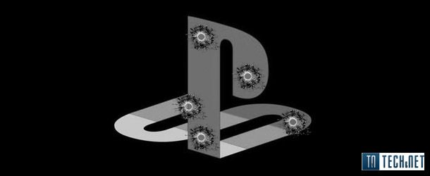 playstation Network attack
