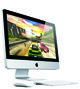 iMac 21 apple, iMac, iMac 2011, Intel i5, Intel i7, pictures, Thunderbolt