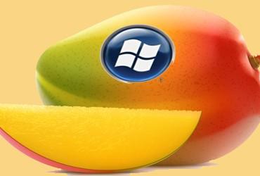 HTC com Mango