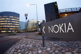 Nokia perde liderança nos smartphones