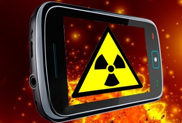 celulares podem causar cancer