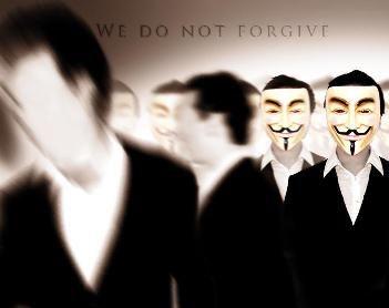 ciberativistas anonymous
