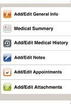 health n family screenshot1 10 aplicativos para controlo da saúde que tem de conhecer