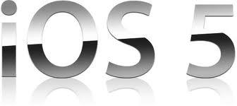 ios 5 para mobile