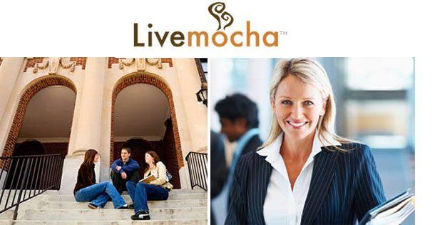livemocha - aprender línguas online