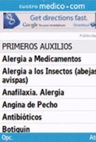 tuotromedico app