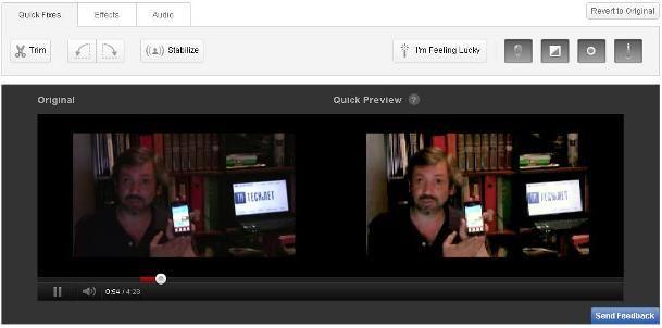 youtube com ferramenta de edição de videos