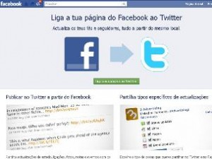 facebook integra twitter