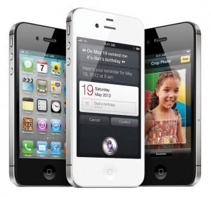 iOS para iPhone 4S