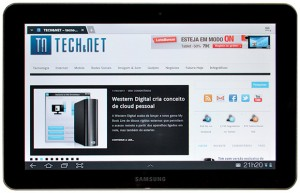 review techenet