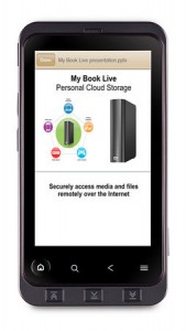 My Book Live