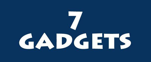 7-gadgets