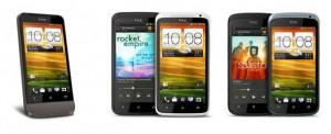 HTC-gama-One