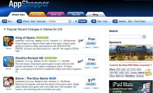 AppsShopper