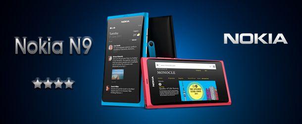 Nokia-N9 - review Tech&Net