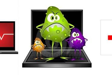 Virus-infected