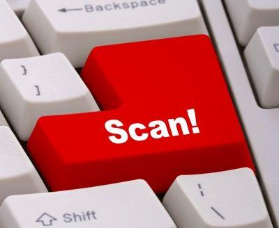 scan: como agir para proteger o seu computador