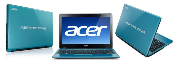 Acer Aspire One 725