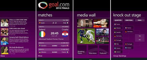 Goal-Nokia