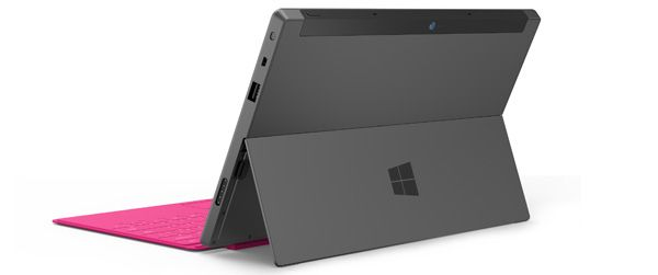 Microsoft-Surface - vista-traseira