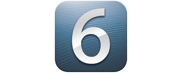 iOS 6 - Apple