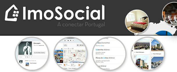 ImoSocial uma rede social grátis e feita pelos utilizadores