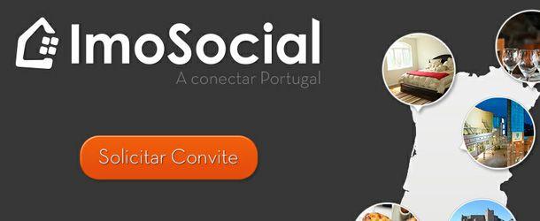 imoSocial.com - convite