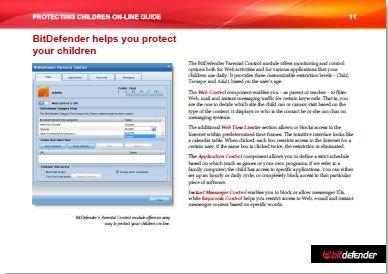 Guia de Proteção às Crianças On-line