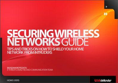 Guia de Proteção para Redes Sem Fio