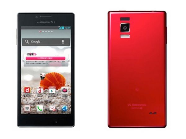 img lgoptimusg 02 Android, gadgets, IPS, LG, pictures