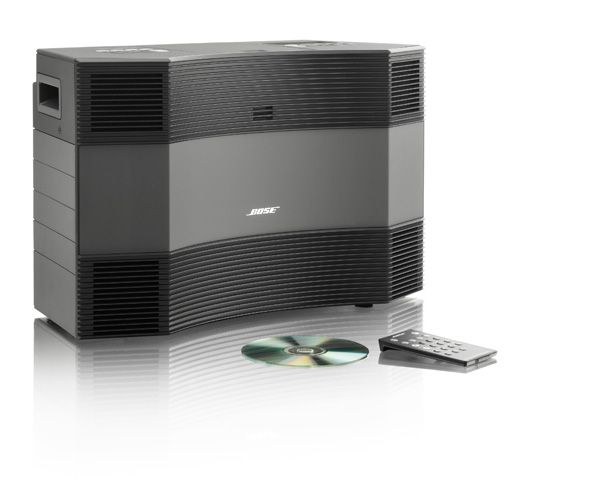 bose acoustic wave ii techenet. Black Bedroom Furniture Sets. Home Design Ideas