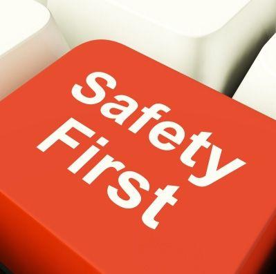 Bitdefender: safety first