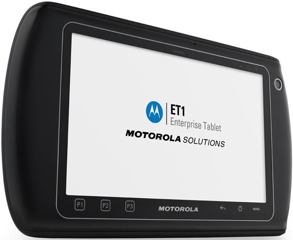 Motorola ET1 - Tablet