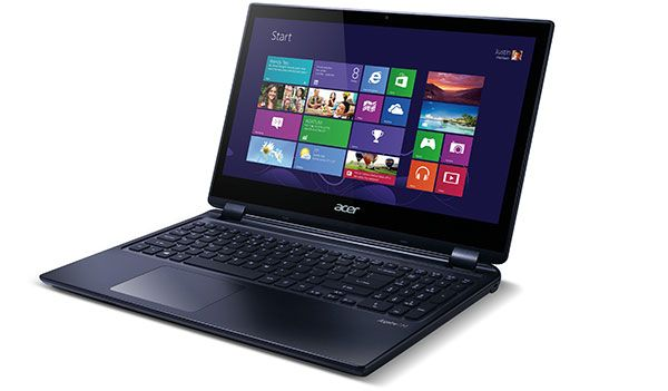 Acer Aspire M Series Ultrabook