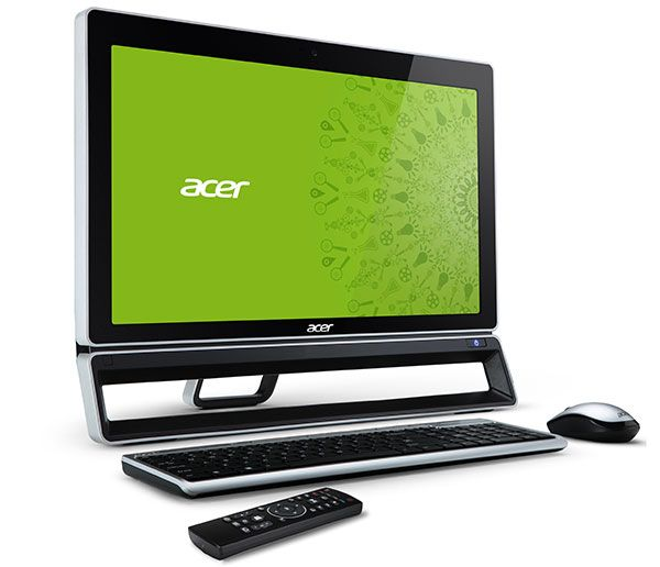 Acer Aspire U Series AiO