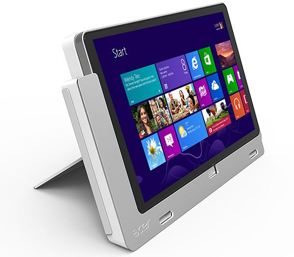 Acer Iconia Tab W700