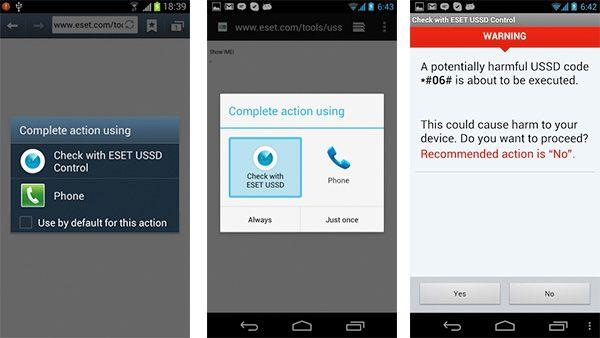 App-ESET-USSD-Control