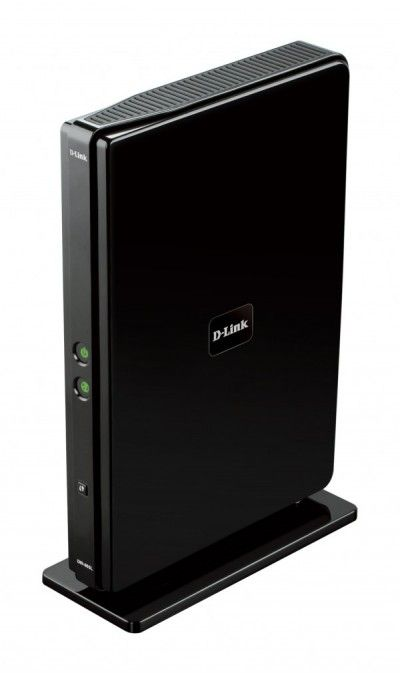 Router Cloud D-Link DIR-865L