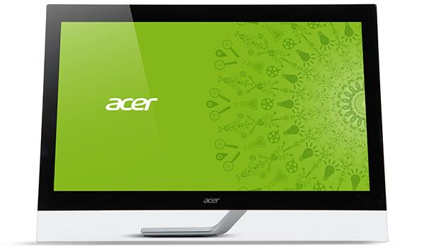Monitor Acer T2 Series