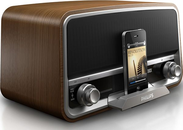 Philips-Radio-Original